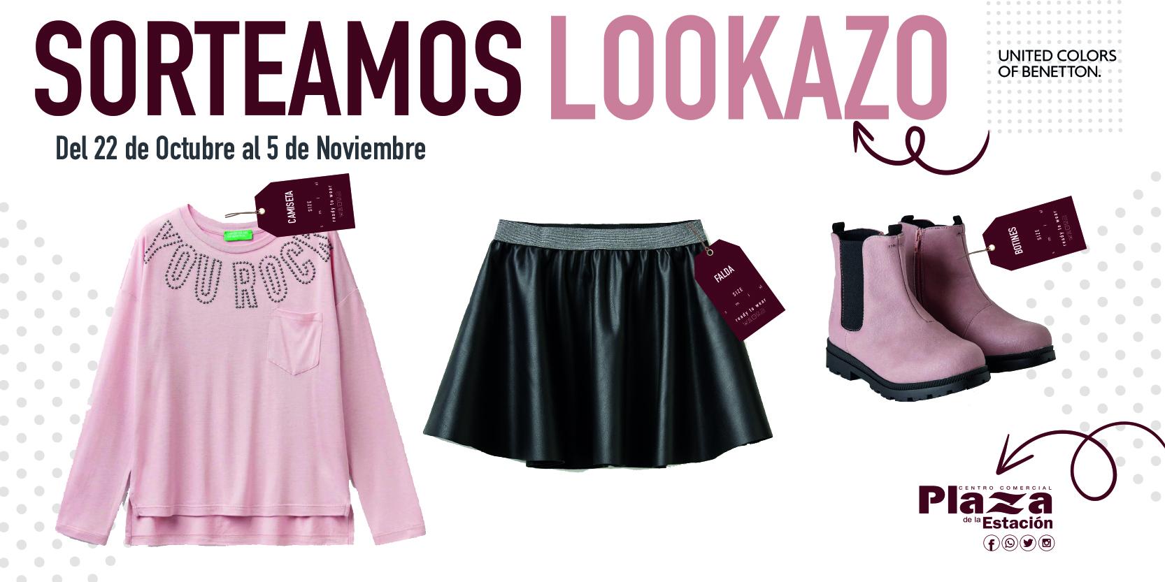 Lookazo